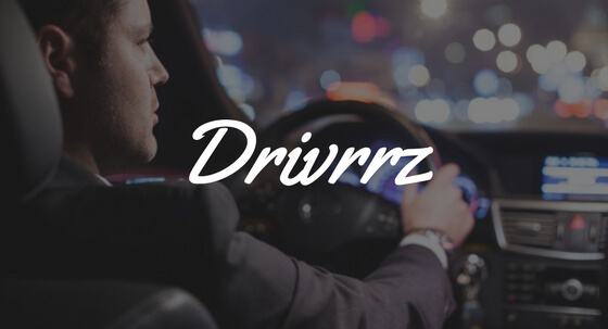 Cas-Client-Drivrrz