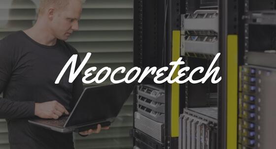 Cas-Client-Neocoretech