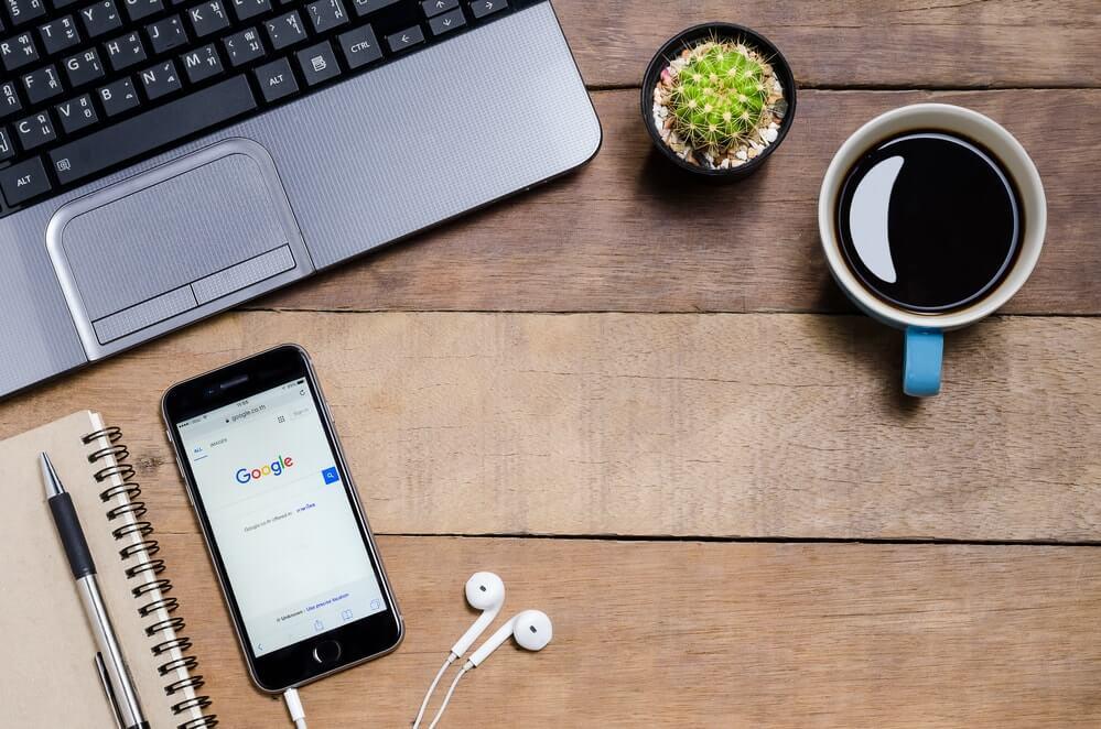 Principaux algorithmes Google à connaître pour son référencement naturel