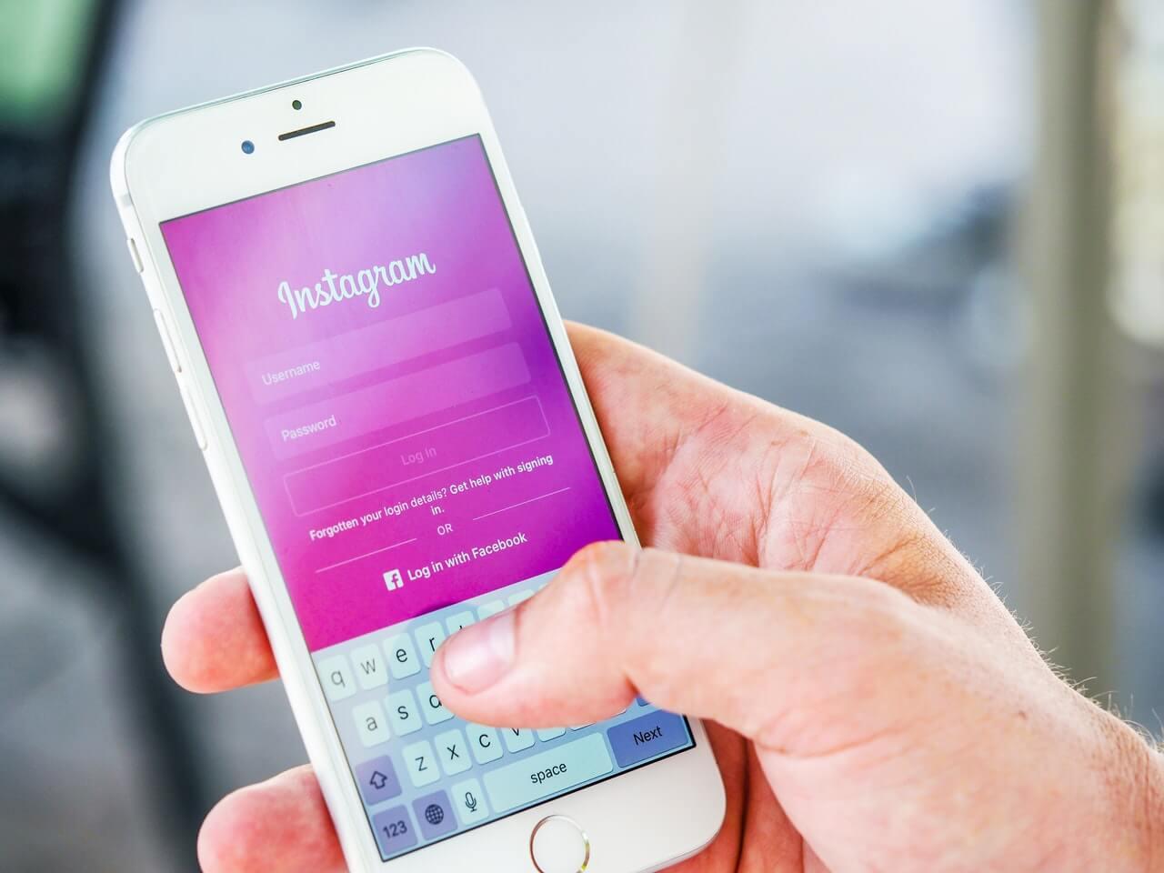Pourquoi acheter des followers Instagram