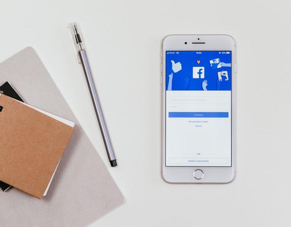 Publicité Facebook: pourquoi faire?